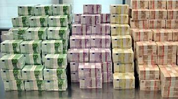 François Rebsamen / DEXIA et les 65 millions d'euros du Crédit municipal de Dijon